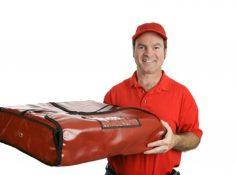 fast food insurance