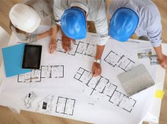 construction & design professionals